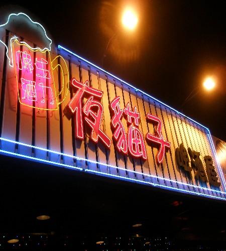 台南-夜貓子啤酒屋-拉不拉多愛情公寓交友網站與聊天室